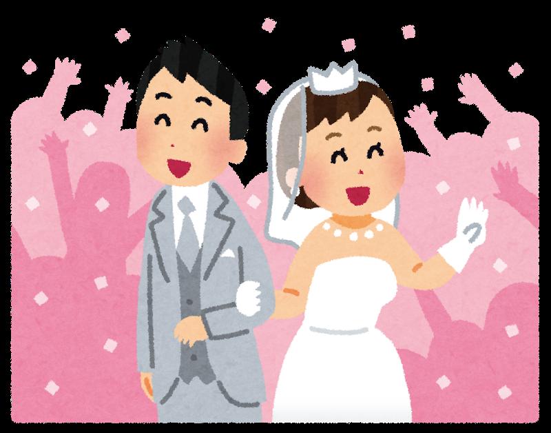 借金返済で結婚への道のり